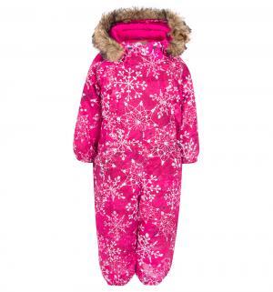 Комбинезон  Keira, цвет: розовый Huppa