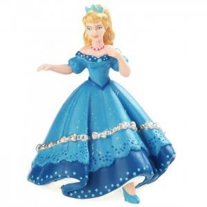 Танцующая голубая принцесса Papo