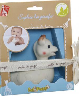 Игрушка для ванны Жирафик Софи Sophie la girafe