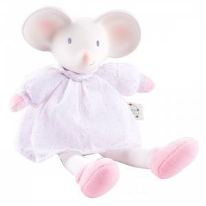 Мягкая игрушка  Мягконабивная Мышка Meyia 25 см MaiyaandAlvin