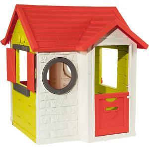 Игровой домик  со звонком Smoby