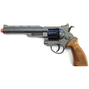 Пистолет  Champions-Line Ron Smith, 28 см Edison. Цвет: черный