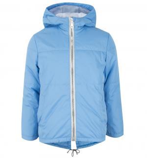 Куртка  Минни, цвет: голубой Ursindo