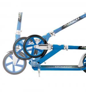 Самокат  A5 Lux, цвет: синий Razor