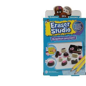 Набор для изготовления ластиков  Toys Волшебные шоколадки Diamant