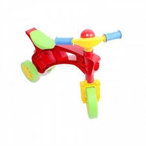 Беговел  Каталка Ролоцикл с клаксоном R-Toys