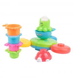 Игровой набор для ванной  Веселый водопад Игруша