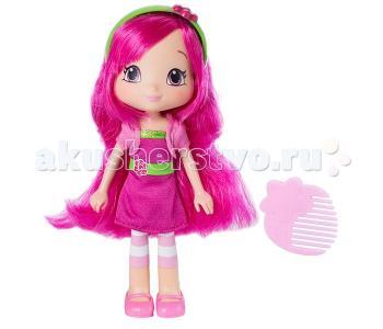 Кукла Малинка 15 см Strawberry Shortcake