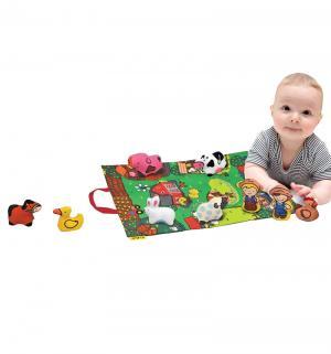 Развивающая игрушка Ks Kids Мини ферма K's