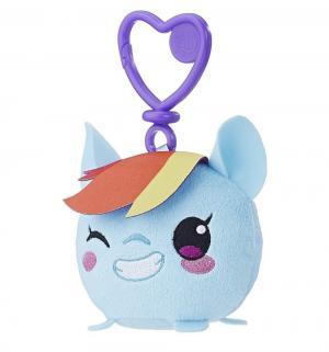 Брелок  My Little Pony плюшевый Радуга Дэш 6.5 см Hasbro
