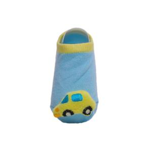 Носки , цвет: голубой Lansa