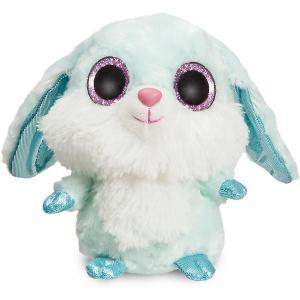 Мягкая игрушка  Юху и друзья Зайчик, 12 см AURORA