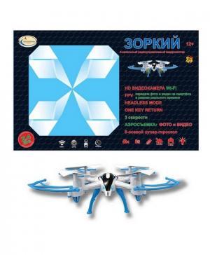 Квадрокоптер р/у Зоркий KidzTech