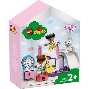 Конструктор  DUPLO Town 10926: Спальня LEGO