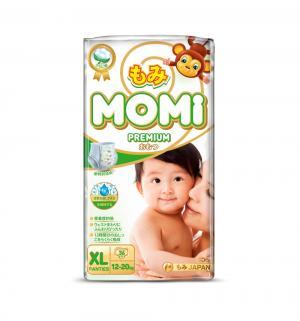 Трусики-подгузники  Premium (12-20 кг) 36 шт. Momi